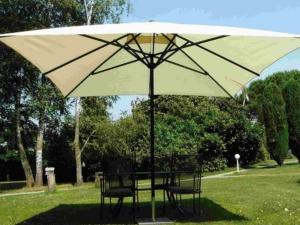 Large parasol - Kronos te