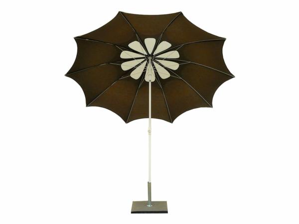 Ombrelloni design - Flos