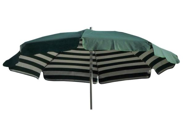 ombrellone a righe Venezia