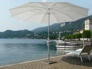 Classic parasol Fibrasol