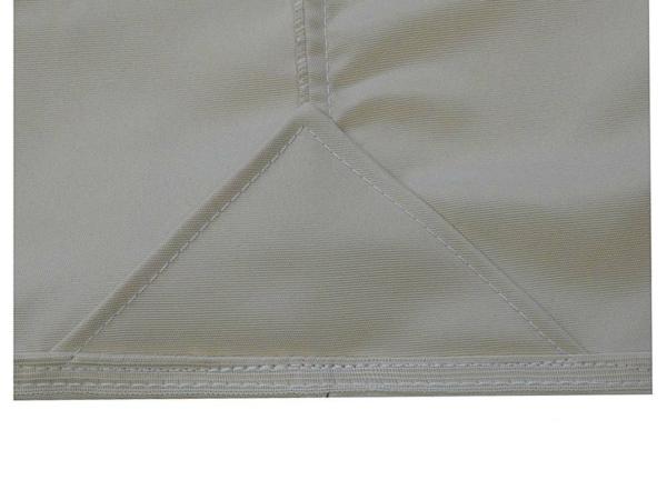 vela triangolare 5x5x5