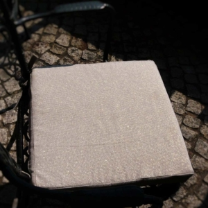 Cushions for chairs - breathable