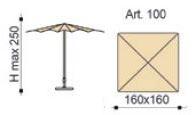 superinox art 100q